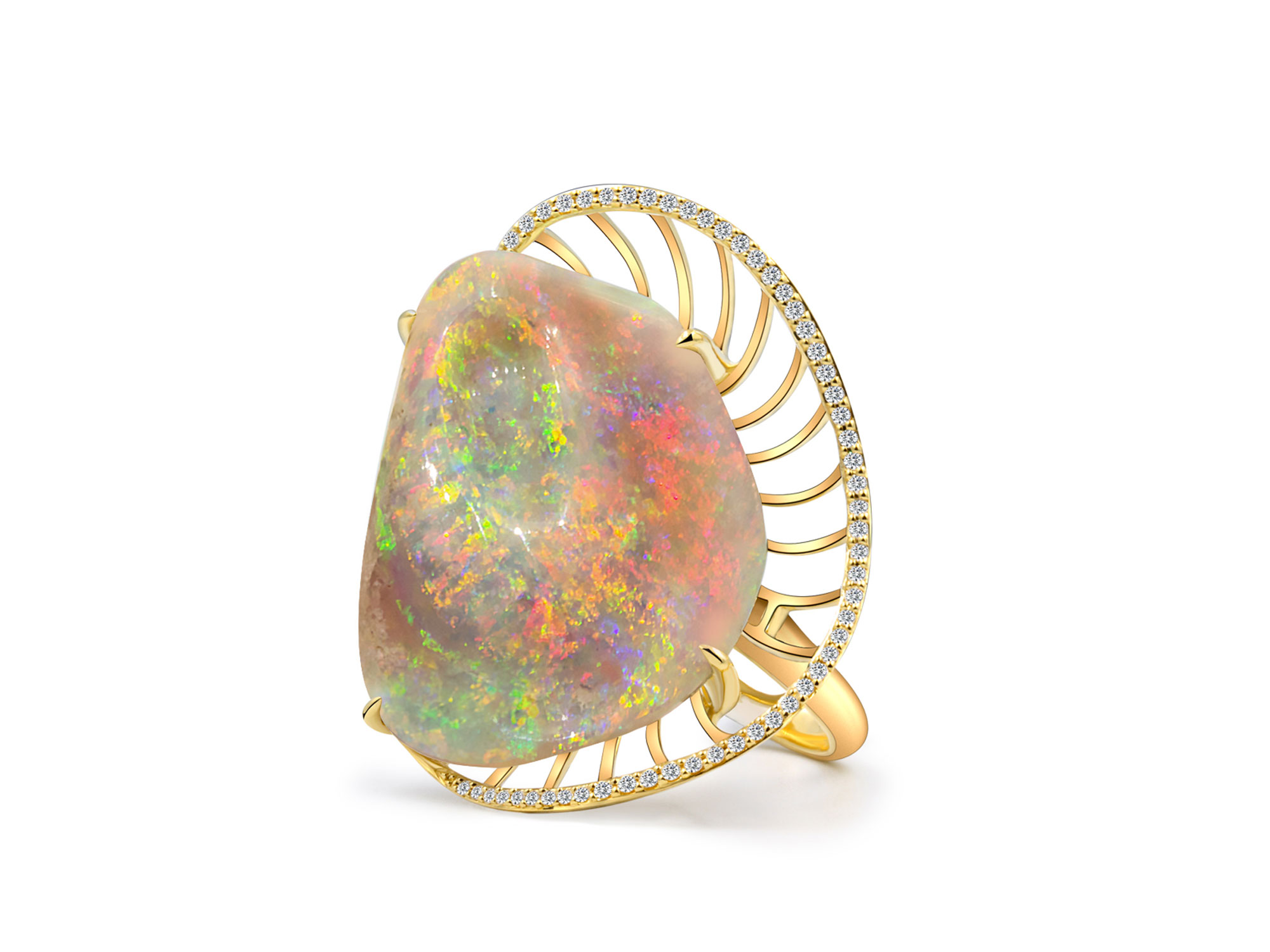 What is an Opal?