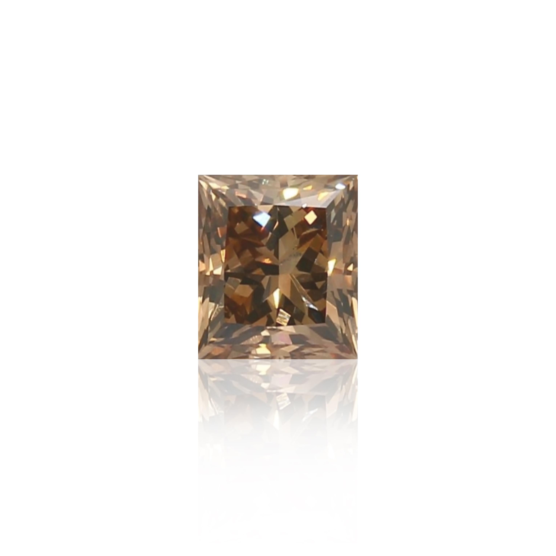 Princess Cut Cognac Diamond 2.02ct – GSL CERTIFICATE – 55% OFF